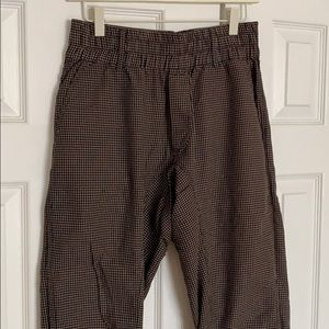 Other - cotton trousers from JZAR collection